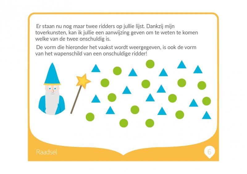 Hulp Aan Mijn Ronde Tafel.Mysterie Van De Ronde Tafel 5 6 Jaar Zalunira Nederlands